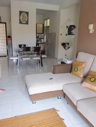 Seroja Apartment