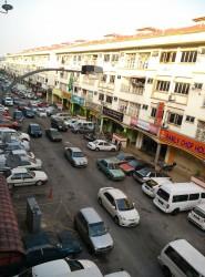 Sri Manja Square, PJ South