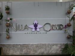 Villa Orkid, Segambut
