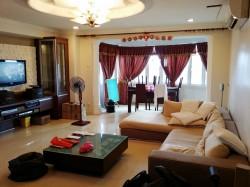 Angkasa Impian 1, Bukit Ceylon