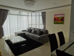 Idaman Residence, KLCC