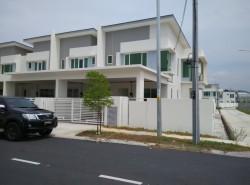 Bandar Sri Sendayan, Sendayan