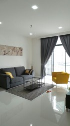 Mirage Residence, KLCC