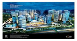 i-City, Shah Alam photo by Mr Kong