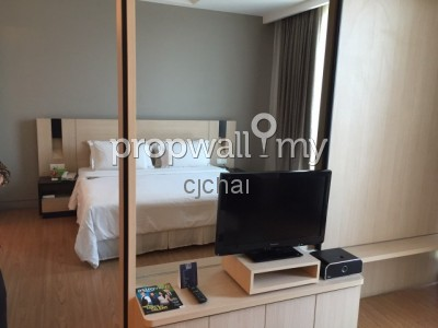 Condominium For Rent at 38 Bidara, Bukit Ceylon For RM 2,300.00 (RM 3 ...