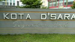 Signature Park, Kota Damansara