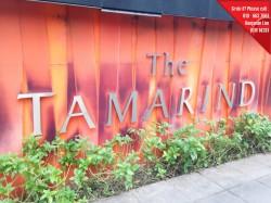 The Tamarind, Sentul