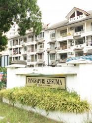 Kesuma Apartment
