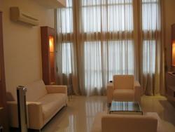 East Lake Residence, Seri Kembangan
