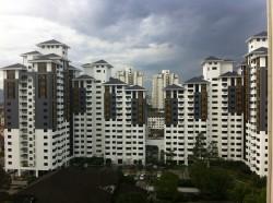 One Ampang Avenue, Ampang