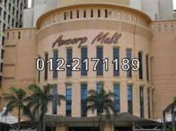 Amcorp Mall, PJ State