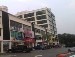 Section 20, Shah Alam photo by Angie Ng Property