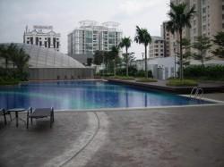 Tropicana City Tropics, Petaling Jaya