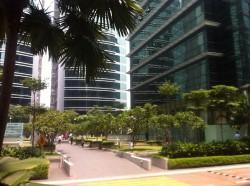 The Horizon, Bangsar South