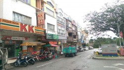 Wangsa Metroview, Wangsa Maju