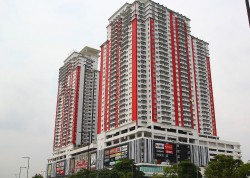 Main Place Residence, UEP Subang Jaya