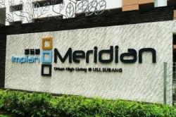 Impian Meridian, UEP Subang Jaya
