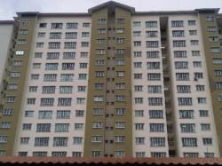 Green Avenue, Bukit Jalil
