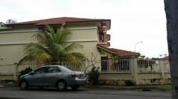 Garden City Homes, Seremban 2
