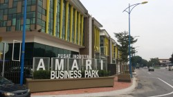 Amari Business Park, Batu Caves