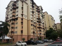 Mutiara Apartment, Old Klang Road