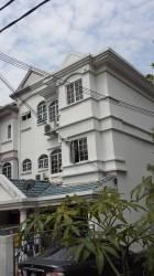 Bayan Hill Homes, Bandar Puchong Jaya
