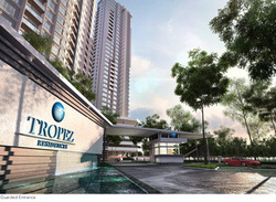 Tropez Residences, Danga Bay photo by AmandaLiong