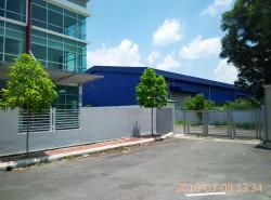 Taming Jaya Industrial Park, Balakong