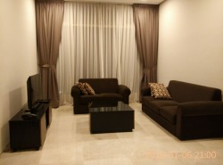 Soho Suites, KLCC