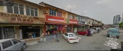 Permas Jaya, Johor Bahru