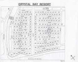 Crystal Bay, Bandar Melaka