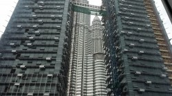 The Meritz, KLCC