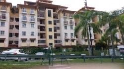 Andari Townvilla, Selayang Heights