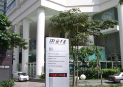 Marc Service Residence, KLCC