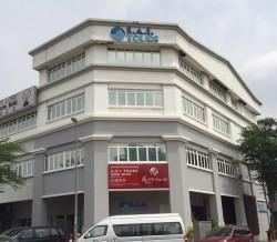 Segambut, Kuala Lumpur