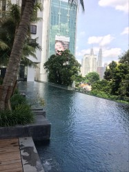 The Horizon Residences, KLCC