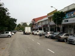 Equine Park, Bandar Putra Permai