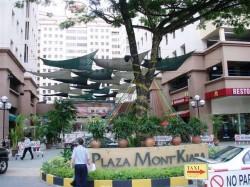 Plaza Mont Kiara, Mont Kiara