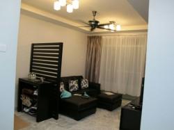 Kesuma Apartment, Bandar Kinrara