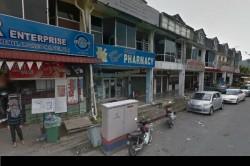 Teluk Kumbar, Penang