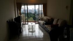 Anjung Hijau, Bukit Jalil