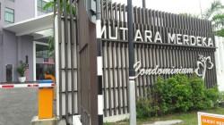 Mutiara Merdeka, Ampang