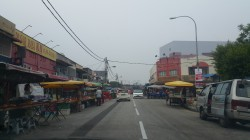 Taman OUG, Old Klang Road