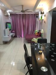 Bandar Baru Kundang, Rawang