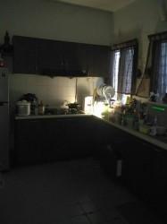 Melur Apartment, Sentul