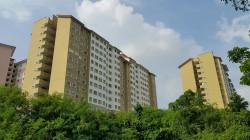 Putra Suria Residence, Bandar Sri Permaisuri