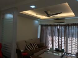 288 Residency, Setapak