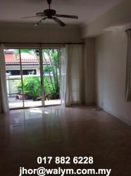 Semantan Villas, Damansara Heights