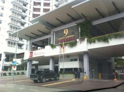 9 Bukit Utama, Bandar Utama