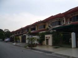 BU11, Bandar Utama